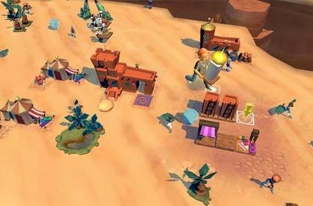 A World of Keflings breaks ground on Windows 8; Wii U 'later this year'