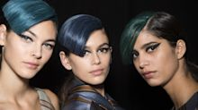 The Best Beauty Looks of MFW Spring/Summer 2018