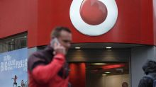 Vodafone Is Loving the Data Junkies Using Its Network
