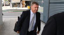 Former Qld union boss claims rape consent