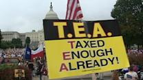 IRS Under Fire
