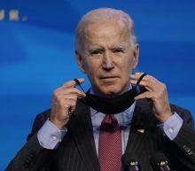 Biden's pandemic honeymoon is over