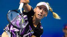 Mertens, Halep reach Prague Open final
