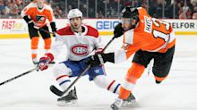 Canadiens-Flyers stream: 2020 NHL Stanley Cup First Round