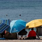 Doctors in the US are anticipating a rise of burn injuries during this week's extended heat wave