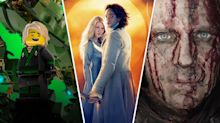 The best films to watch on UK TV today: Sunday, 29 November, 2020