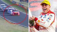 'Blatantly cheated': Bathurst winner rocked by shock disqualification call