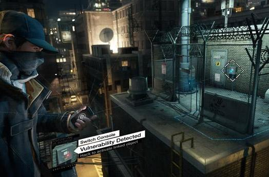 Watch Dogs ships out 9 million units