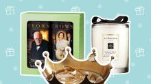 """16 regal gifts for your friend obsessed with """"The Crown"""""""
