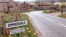 Emmerdale fans praise tribute to World War I heroes