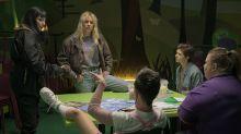 El spin-off de 'Vis a vis' desconcierta a los fans: ¿una copia barata de 'La casa de papel'?