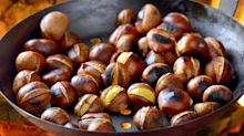 Eating Chestnuts Can Help With Digestion. Who Knew?!