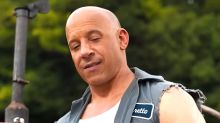 Fast and Furious 9 Teaser Skips Ahead a Few Years and Introduces Vin Diesel as a Dad