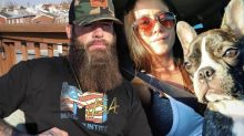 Jenelle Evans' Husband Was Covered in Blood After Viciously Beating Dog