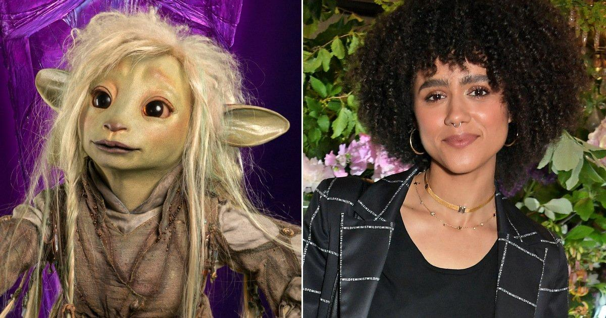 The 5 most interesting performances in The Dark Crystal: Age