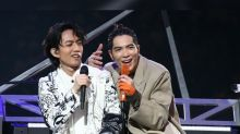Yoga Lin and Jam Hsiao help aspiring singers in new competition