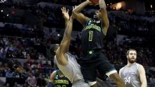 Baylor shuts down Doug McDermott in rout of Creighton