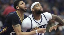 Breaking down the DeMarcus Cousins trade
