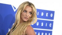 Britney Spears Could Have Been A Teacher