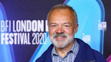 Graham Norton's debut novel being adapted for television