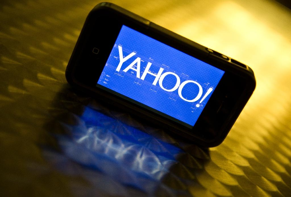 Yahoo is trying to pin down when it first knew hackers had breached its systems and whether they left ways to regain access to accounts later on (AFP Photo/Karen Bleier)