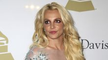 NSYNC star reveals how he stopped Britney crying on her wedding night