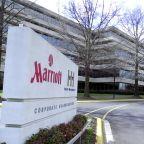 The merged Marriott, Starwood, Ritz-Carlton rewards program has a name