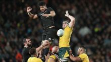 All Blacks to host Wallabies in Wellington