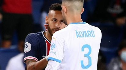 Olympique teria vídeos que incriminariam Neymar