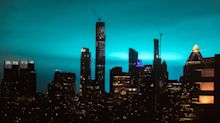 Why a Substation Fire Turned New York City's Sky Bright Blue