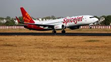 Passengers Strapped to Their Seats, SpiceJet Plays National Anthem