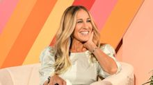 Sex and the City fans can now buy Sarah Jessica Parker's wine at Sainsbury's
