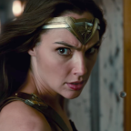 """The first trailer for """"Justice League"""" is here, and it might as well be called """"Wonder Woman 1 1/2"""""""