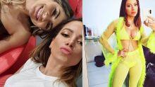 Anitta alfineta empresária ao citar Lexa: 'Projeto de acabar com a minha carreira'