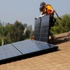 U.S. home solar installer Sunrun to buy Vivint Solar for about $1.46 billion