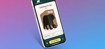 This QR code startup just raised $5 million led by Coatue to make one-click shopping ubiquitous