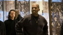 The fashion industry isn't happy with Kanye West