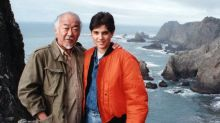 The 'dark' side of Mr. Miyagi: 'Karate Kid' star Ralph Macchio shares Pat Morita stories in 'More Than Miyagi' documentary
