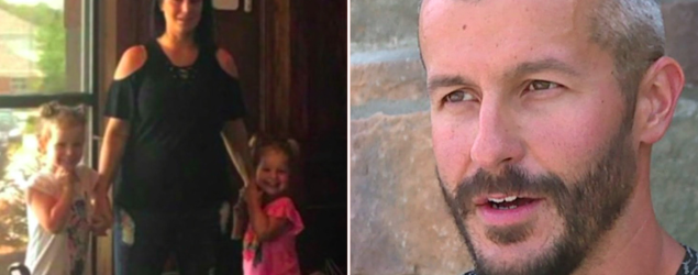 Girls' bodies 'found in oil tank' after dad's plea