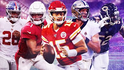 Yahoo! Sports - News, Scores, Standings, Rumors, Fantasy Games