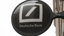 Rumors swirl about Deutsche Bank merging with another bank