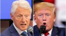 Bill Clinton Has Some Painfully Honest Impeachment Advice For Trump