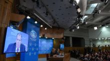 Russia, US in war of words over arms treaty