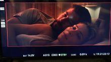 ¡Por fin! Elsa Pataky y Chris Hemsworth ruedan su primera película juntos
