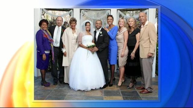 Robin Roberts: 'I Have Never Been Happier'