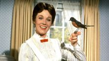 Why Julie Andrews will not appear in Mary Poppins Returns