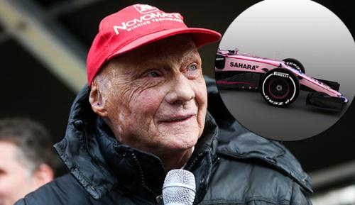 Formel 1: Lauda regt mit pikanten Aussagen über Force India auf