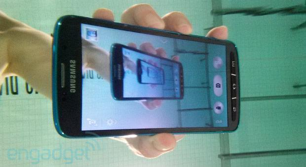 Samsung and AT&T exchanging water-damaged Galaxy S4 Active handsets (update: confirmed)
