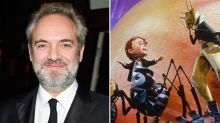 Sam Mendes in Early Talks to Direct Live-Action 'James and the Giant Peach' for Disney