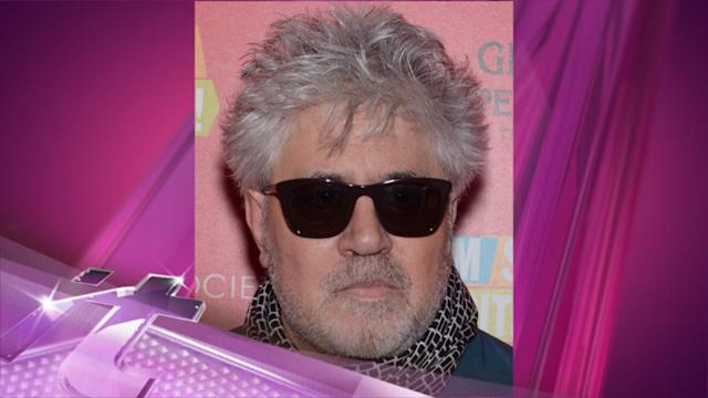 Entertainment News Pop: Pedro Almodovar's 'I'm So Excited' Screens in New York
